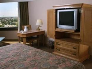 San Luis Lindavista Hotel Culiacan - Guest Room
