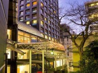Travelodge Wellington Hotel Wellington - Inne i hotellet