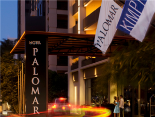 Palomar Los Angeles - Beverly Hills, a Kimpton Hotel PayPal Hotel Los Angeles (CA)