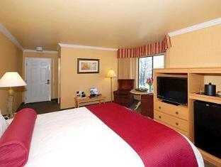 Clarion Collection Lodge At Calistoga Hotel Calistoga (CA) - Guest Room