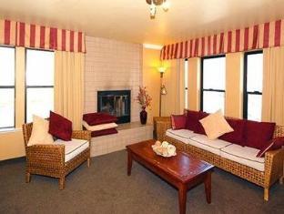 Clarion Collection Lodge At Calistoga Hotel Calistoga (CA) - Interior