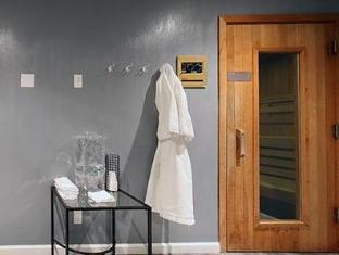 Clarion Collection Lodge At Calistoga Hotel Calistoga (CA) - Spa