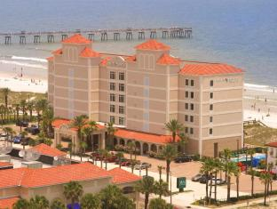 Four Points Hotel in ➦ Jacksonville Beach (FL) ➦ accepts PayPal