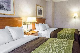 Comfort Inn Huntingdon