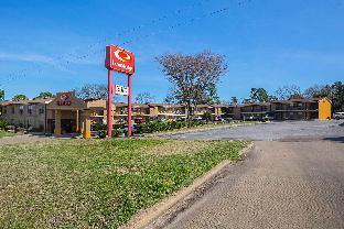Econo Lodge Huntsville- University Area