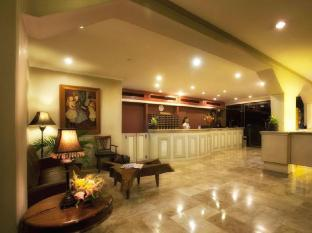 Beverly Boutique Business Hotel Cebu - Reception