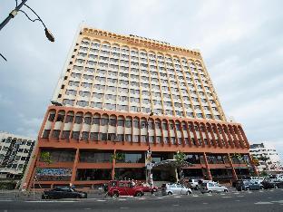 ガヤ センター ホテル