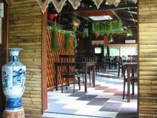 Sepilok Jungle Resort Sandakan - Ristorante
