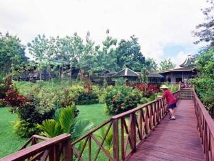 Sepilok Jungle Resort Sandakan - Giardino
