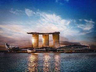 Marina Bay Sands (SG Clean Certified)
