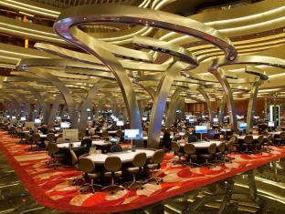 Marina Bay Sands Singapur - Instalaciones recreativas