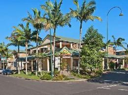 Byron Bay Side Central Studio Apartments