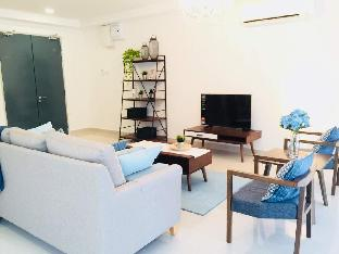 Comfort and Convenience Stay in Nilai [3BR+3Bath]