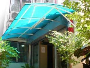 Amarin Inn Bangkok - Exterior