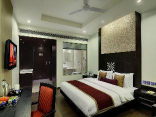Executive Room With Breakfast