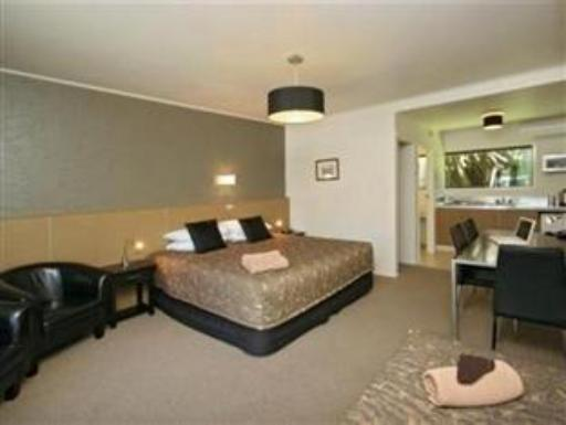 16 Northgate Motor Lodge PayPal Hotel New Plymouth