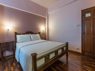 Sourire at Rattanakosin Island Hotel guestroom junior suite