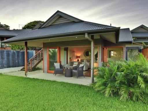 La Vista Byron Bay Villas hotel accepts paypal in Byron Bay