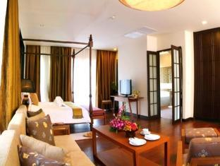 Piraya Resort & Spa Phuket - Quartos