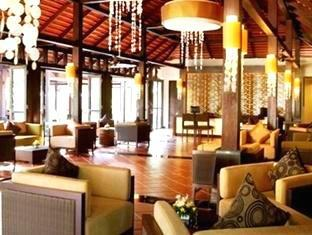 Piraya Resort & Spa Phuket - Aula