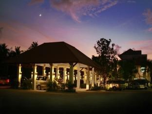 Piraya Resort & Spa Phuket - Ulaz