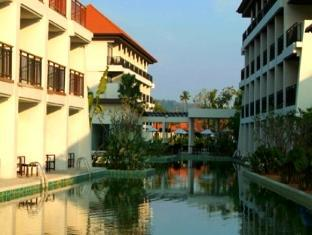 Piraya Resort & Spa Phuket - Esterno dell'Hotel