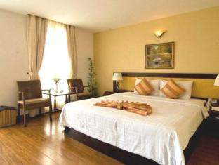 King Town Hotel Nha Trang Nha Trang - Deluxe Double Bed