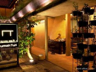 Rumah Turi Green Boutique Hotel -
