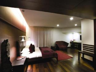 The Park Pod Hotel Chennai - Luxury Room