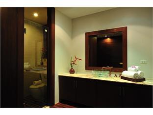 The Chantra Villas Phuket Phuket - Bathroom