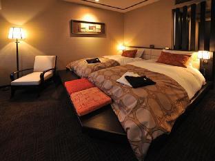 函馆湾La Vista酒店 image