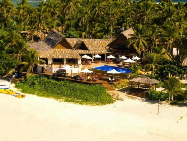 Matamanoa Island Resort - Image2