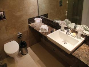 Shervani Nehru Place New Delhi and NCR - Bathroom-Club Room