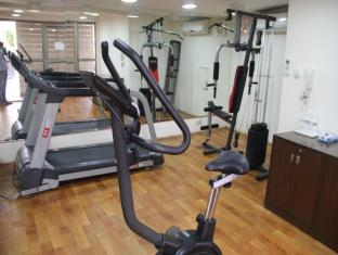 Shervani Nehru Place New Delhi and NCR - Fitness Center
