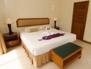 View Talay Pool Villas Pattaya - 1 Bedroom Pool Villa