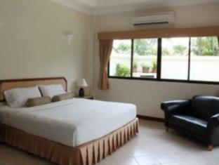 View Talay Pool Villas Pattaya - 2 Bedrooms Pool Villa