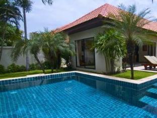 View Talay Pool Villas Pattaya - Swimming Pool