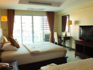 August Suites Pattaya Pattaya - Superior Double Bed