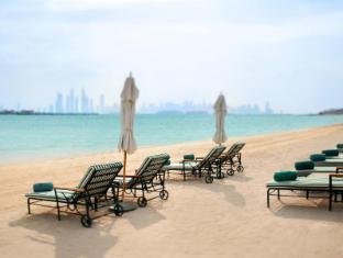 Kempinski Hotel & Residences Palm Jumeirah Dubai - Strand