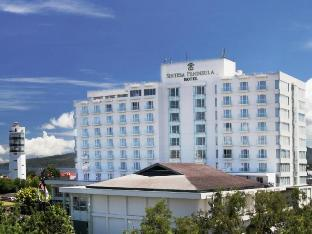 Sintesa Peninsula Hotel