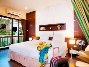 Rawai Grand House Phuket - One Bedroom Deluxe Suite