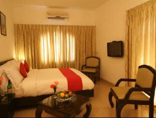 Calangute Grande Hotel North Goa - Guest Room