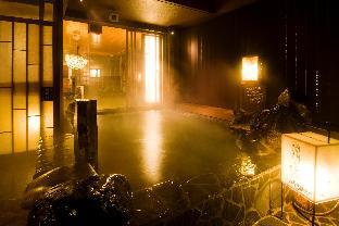 Promos Dormy Inn Premium Shimonoseki Natural Hot Spring