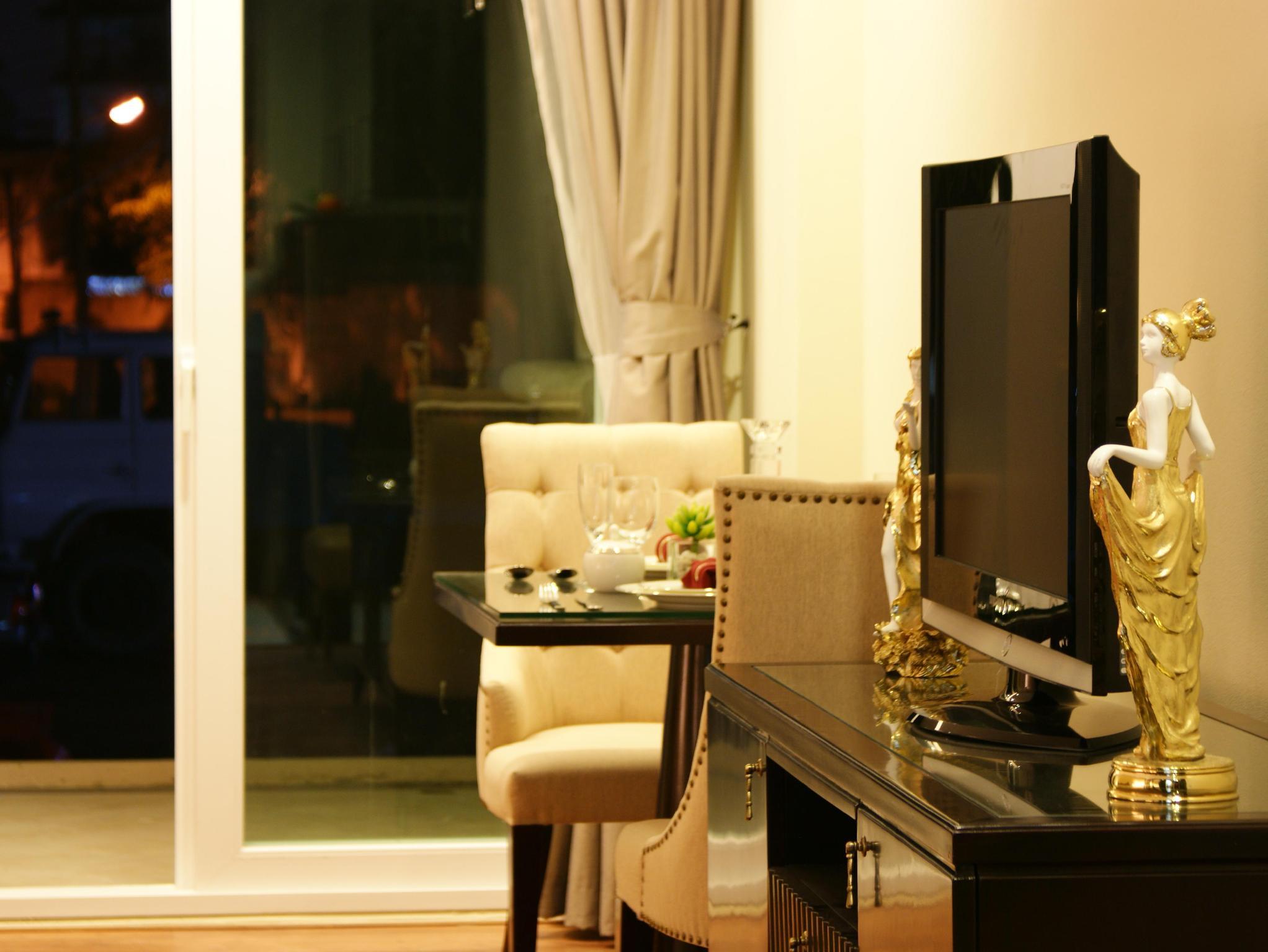 โรงแรมแอลเค เลเจินด์