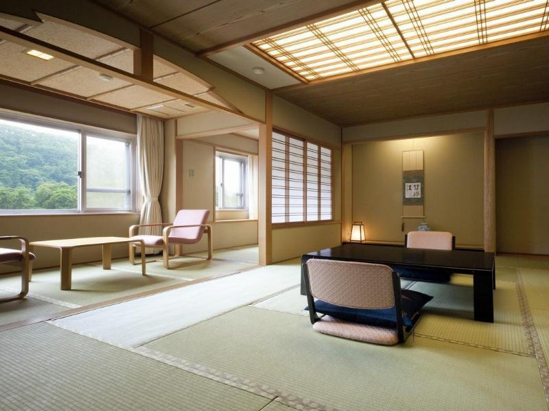 hokkaido hotelsShogetsu Grand Hotel