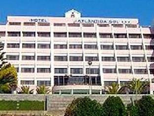 阿特兰蒂达索尔酒店