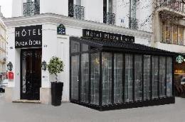 Plaza Etoile Hotel