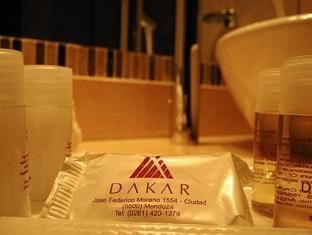 Dakar Hotel & Spa Mendoza - Amenities