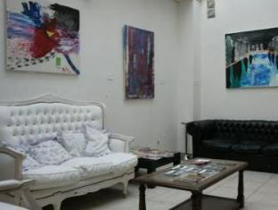 Lynns Budget Boutique Hotel Buenos Aires - Interior
