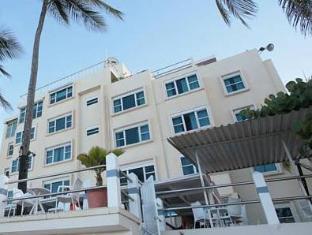 Atlantic Beach Hotel